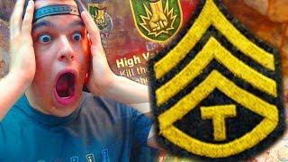 LLEGANDO al NIVEL MÁXIMO de CALL OF DUTY WORLD WAR 2! - AlphaSniper97