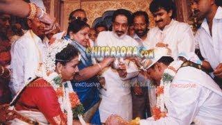 Kannad Actors Wedding Photos
