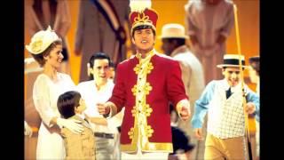 Craig Bierko - Seventy Six Trombones - 2000 Broadway Revival Cast Recording
