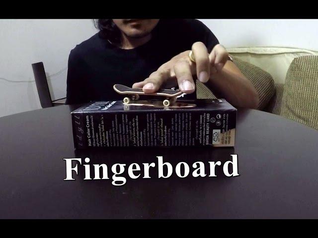 ????????????????? | Fingerboard