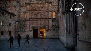 Del medievo al futuro: 800 años en la Universidad de Salamanca | Reportaje | El País Semanal
