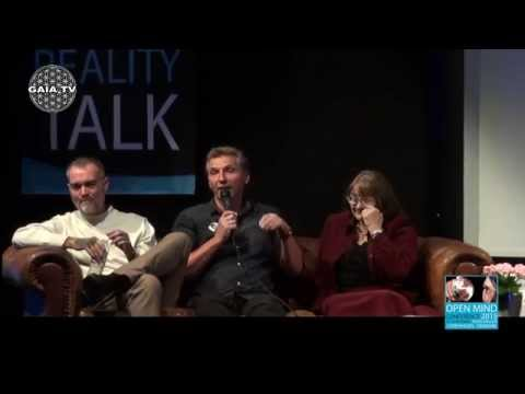 Open Mind Conference 2015 Panel Discussion
