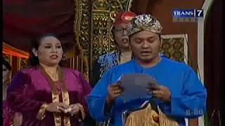 Opera Van Java 583 Prihara Pinang Dibelah Dua
