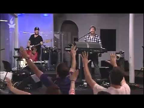 Matt Gilman's Last Set at IHOPKC - July 3, 2013