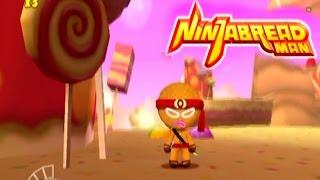 Ninjabread Man ... (PS2)