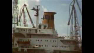 1976 Odessa