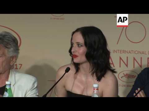 Roman Polanski: Netflix is not a threat to cinema