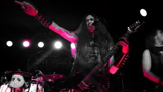 """From Hell - """"Lick it Up"""" (Kiss cover) - Live @ The Pyramid Scheme"""