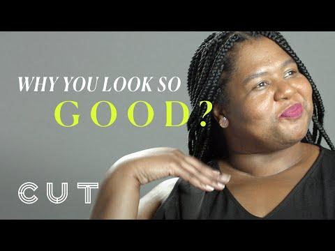 Why You Look So Good? | Keep it 100: Black in America | Cut