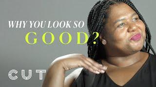 Why You Look So Good?   Keep it 100: Black in America   Cut