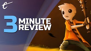 Neversong | Review in 3 Minutes (Video Game Video Review)
