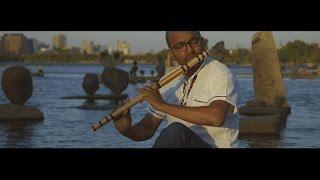 Tu Hai | Mohenjo Daro | Instrumental by FLUTE SIVA