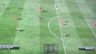 Fifa 12  Das hat Richtig Spaß gemacht BvB vs.FC Bayern München