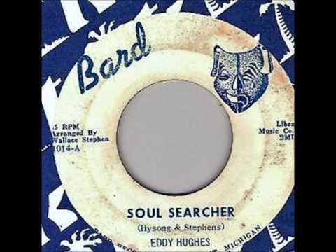 Eddy Hughes ..  Soul Searcher .