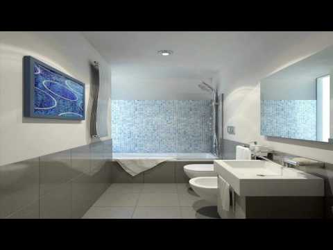 Bathroom Designs For Long Narrow Room