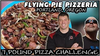 Repeat youtube video Pizza Challenge With Randy Santel