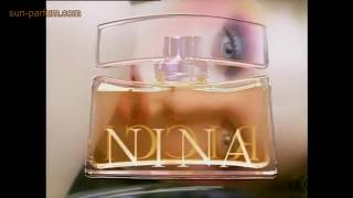 Nina Ricci Love in Paris - Нина Ричи Лав Ин Париж - Купить Духи в Украине