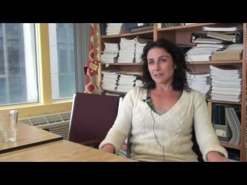Ronit Yarosky: How do you make yourself a more peaceful person?