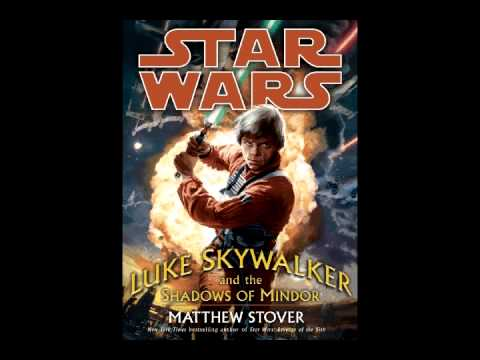Book Review #4: Star Wars: Shadows of Mindor