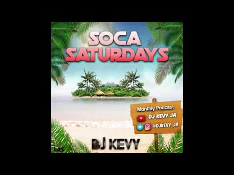NEW SOCA MIX: SOCA SATURDAYS EP 8 #2020