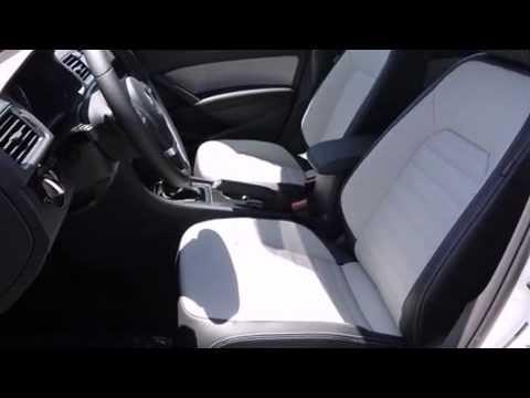 2015 Volkswagen Passat 1 8t Sport W Pzev Youtube