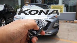 2019 All New Hyundai KONA GLS
