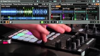 New TRAKTOR Remix Set: M.A.N.D.Y. - Twisted Sister