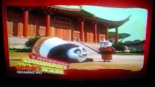 Kung Fu Panda Legends Of Awesomeness: Animal Alphabet