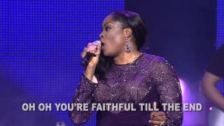 UNCHANGING GOD LYRICS VIDEO