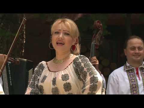 Adriana Ochişanu cu orchestra Rapsozii Moldovei - Hai, lume, vai