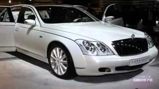 Top 10 Car - En bahali masinlar  (HD)