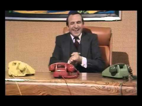 The Fall and Rise of Reginald Perrin: S02E04 (British Comedy)