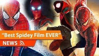 The BEST Spider-Man Film & Version Argument is DUMB