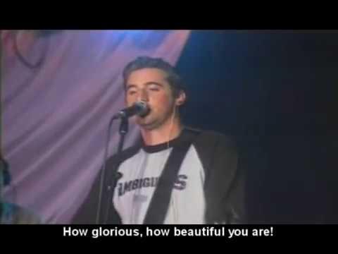 Beautiful One - Live - Tim Hughes - with Lyrics