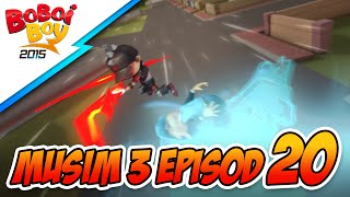 Video BoBoiBoy Episod 20: Bangkit BoBoiBoy Air! download MP3, 3GP, MP4, WEBM, AVI, FLV Juni 2018