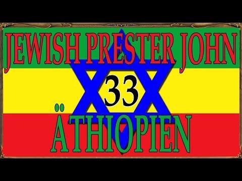 Europa Universalis IV Äthiopien Jewish Prester John 33 ( Let's Play / Deutsch)