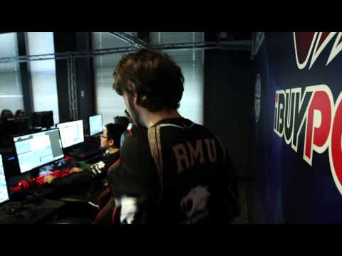 RMU: A look inside Collegiate LoL esports