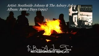 Watch Southside Johnny  The Asbury Jukes Its Been A Long Time video