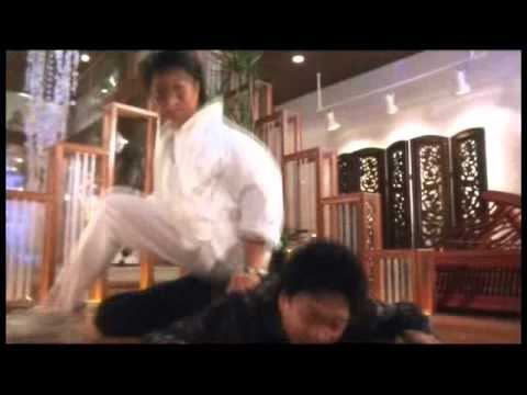 YES MADAM michelle yeoh + cynthia rothrock vs dick wei DIRECTOR cory yuen HONG KONG action 1985
