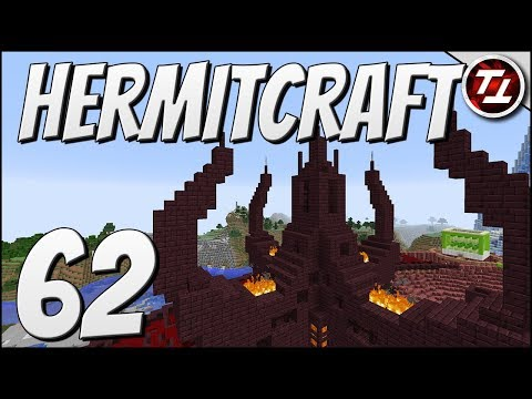 Hermitcraft V: #62 - It's Looking Good!