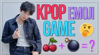 GUESS THE KPOP SONG BY EMOJIS 🤔😍👁️‍🗨️ | Part 3 | KPOP Challenge