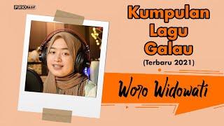 Woro Widowati - Kumpulan Lagu Galau Woro Widowati (Terbaru 2021)