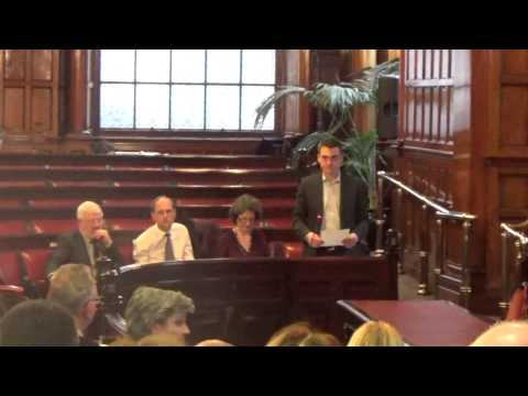 Liverpool City Council 8th April 2015 Part 2 of 3