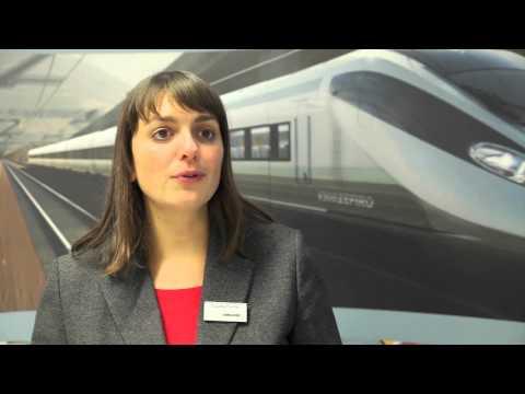 Bombardier Transportation @ Recruiting Days ESCP Europe Berlin