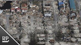 Hurrikan Michael hinterlässt Zerstörung in Florida - mindestens sieben Tote