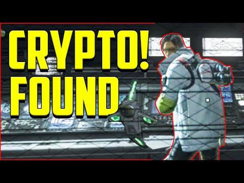 Cómo usar las leyendas de crypto apex