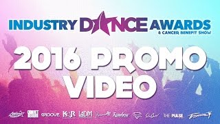 2016 Industry Dance Awards