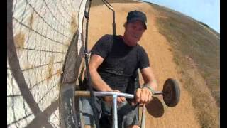 Landsailing Aruba Active Vacations