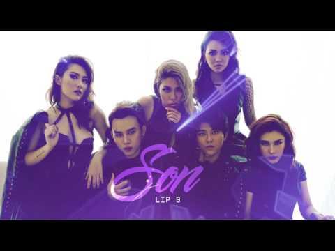 Lip B | SON (Remix) - Official Audio