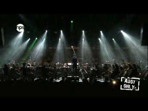 Armin van Buuren - Blue Fear (Performed by Classical Orchestra)